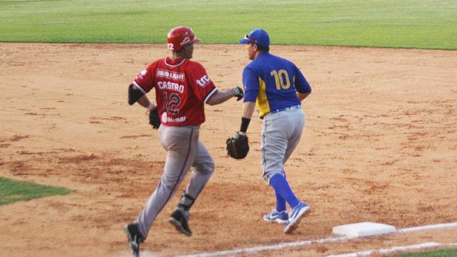 Beisbol, LMB: Olmecas y Piratas en juegos de pretemporada