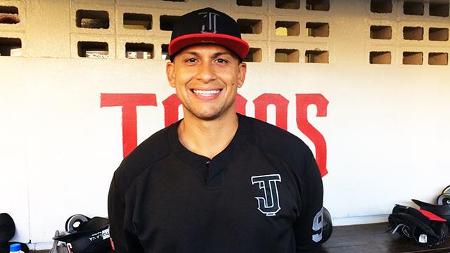 Beisbol, LMB: Reportó Xorge Carrillo con los Toros de Tijuana