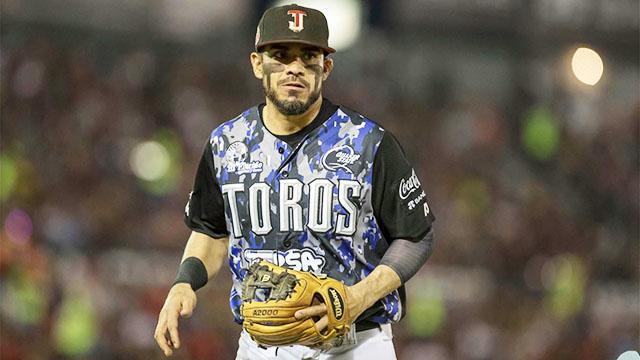 Beisbol, LMB: Cuatro Toros irán al Juego de Estrellas 2018