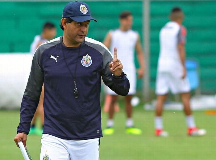 Fútbol: Chivas buscará contra Zacatepec retomar la victoria