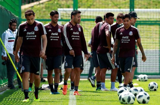 Fútbol: Baja de Reyes un duro golpe para la Selección Mexicana