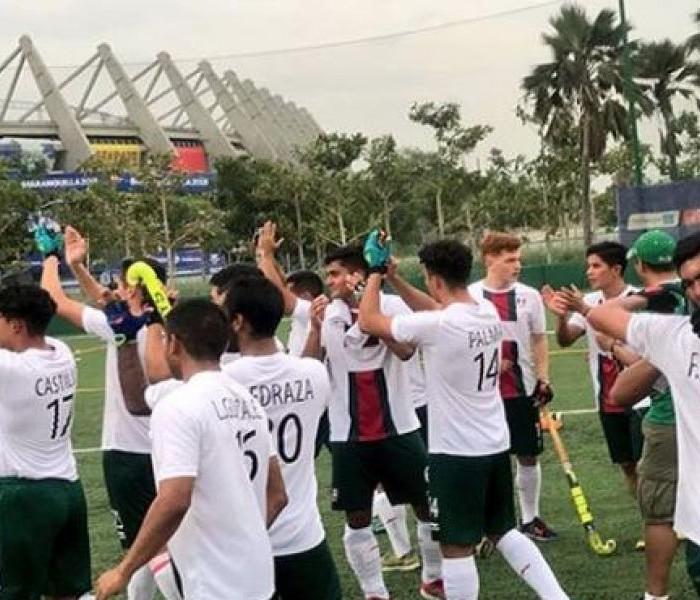 Juegos Centroamericanos: México buscará oro en hockey sobre pasto