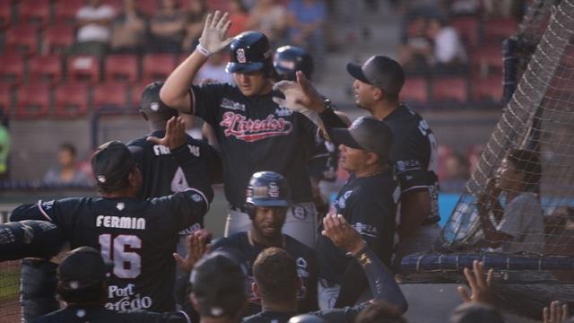 Beisbol, LMB: Fuenmayor guió a Tecolotes a su primera victoria
