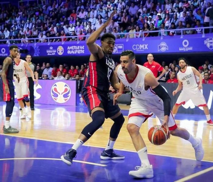FIBA, JCC, Baloncesto: Tokio 2020 podría ser el final de Gustavo Ayón