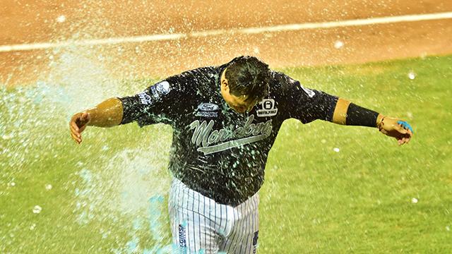 Beisbol, LMB: Acereros ganó su tercera serie consecutiva