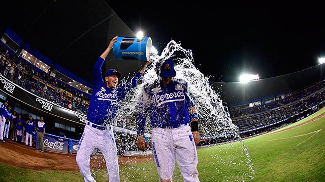 Beisbol, LMB: Acereros aseguró su cuarta serie al hilo al vencer a Diablos Rojos
