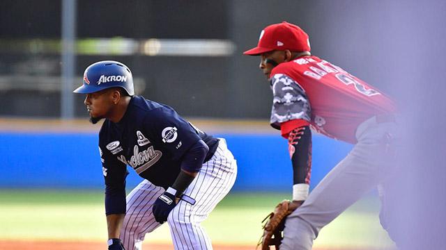 Beisbol, LMB: Rienzo y Acereros apagaron a Diablos para completar la barrida