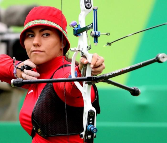Juegos Centroamericanos 2018: Alejandra Valencia con objetivos claros para JCC