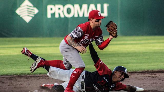 Beisbol, LMB: Con blanqueada, Diablos Rojos se llevó la serie de León