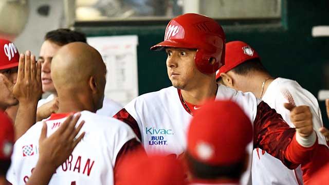 Beisbol, LMB: Luis Alfonso Cruz llegará a los Toros de Tijuana