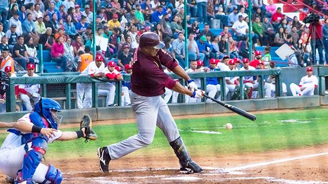 Beisbol, LMB: Con wild pitch, Laguna se lleva la primera serie como visitante