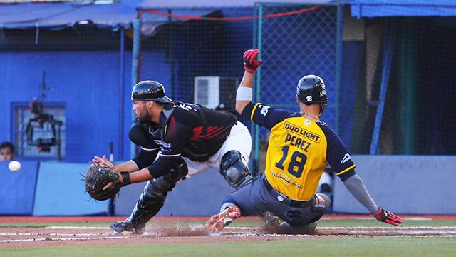 Beisbol, LMB: Rieleros rescató el último de la serie en Oaxaca