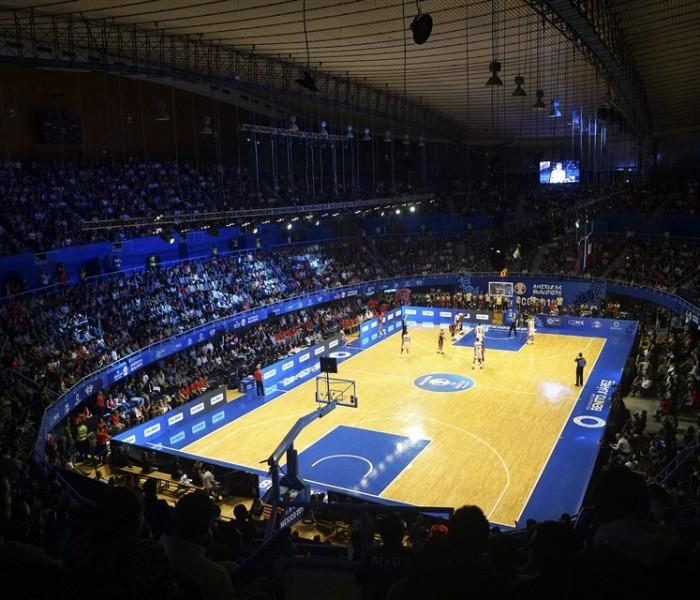 FIBA, Baloncesto: Éxito en la tercera ventana clasificatoria