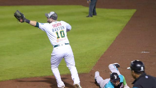 Beisbol, LMB: Detonó la ofensiva poblana y Pericos empató la serie