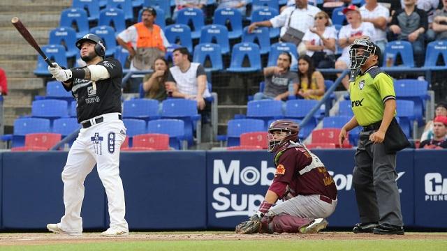 Beisbol, LMB: A punta de cuadrangulares, Sultanes empató la serie con Algodoneros
