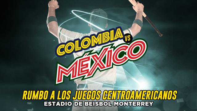 Beisbol, LMB: Roster de México rumbo a los Centroamericanos Barranquilla 2018