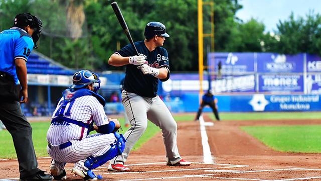 Beisbol, LMB: Tecolotes inicia gira por Aguascalientes