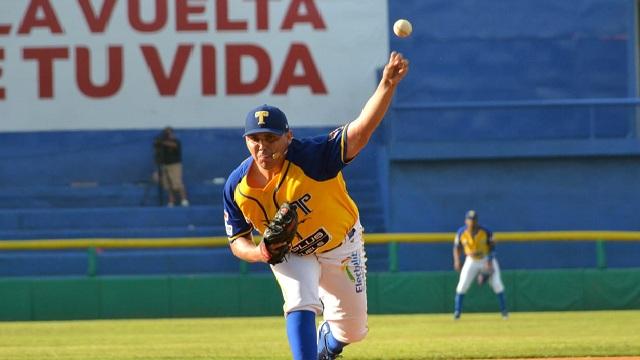 Beisbol, LMB: Juan Pablo Oramas guió el triunfo de Olmecas ante Tigres