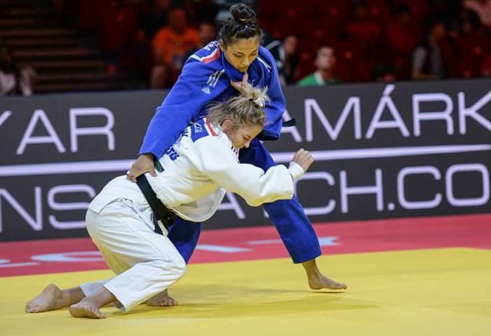 JCC, Judo: Debanhi Ochoa cumplirá su sueño
