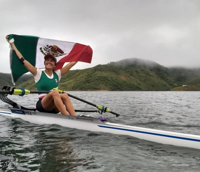 Juegos Centroamericanos 2018: Suma remo dos oros más para México