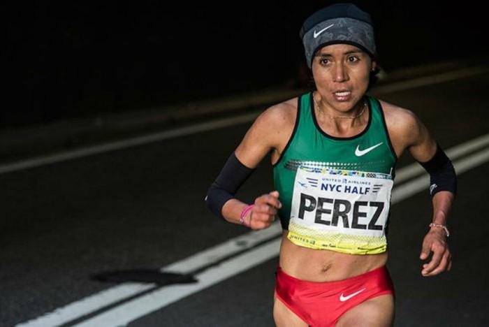 Juegos Centroamericanos 2018: Madaí Pérez va con todo a Centroamericanos