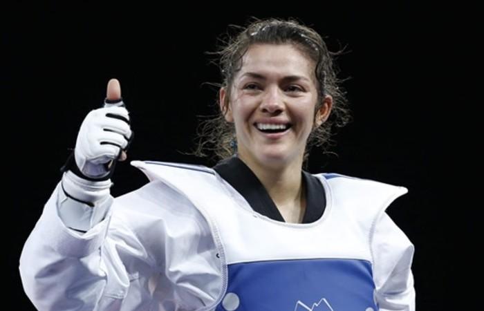 JCC, Panamericano, Taekwondo: María del Rosario sigue poniendo el nombre de México en alto