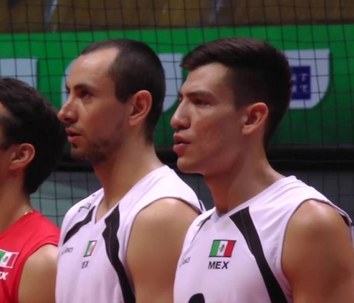 JCC, Voleibol: México vence a Venezuela