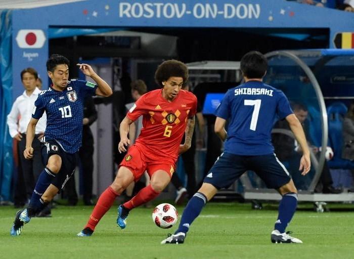 Fútbol: Momento único para Bélgica llegar a la semifinal