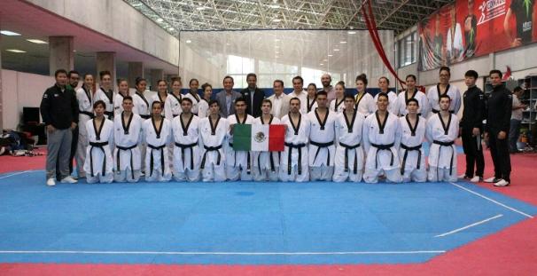 Juegos Centroamericanos: Confirman a la selección mexicana que irá al taekwondo de los JCC