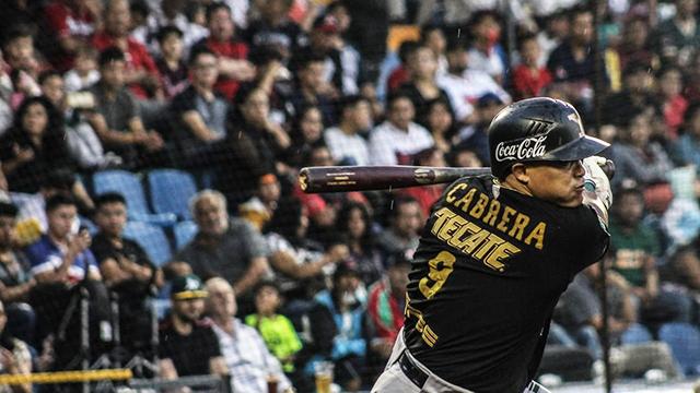 Beisbol, LMB: Leones se coloca como líder de la Zona Sur al vencer en León