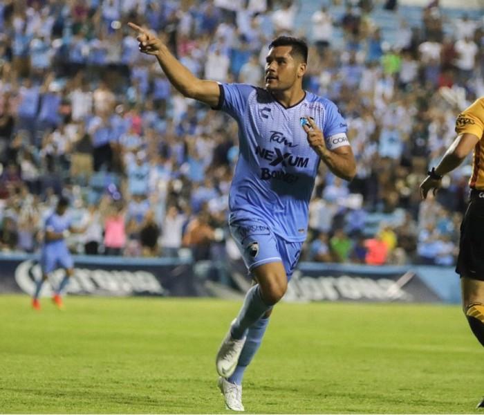 Fútbol: Tampico Madero confirma que continuará en el Ascenso