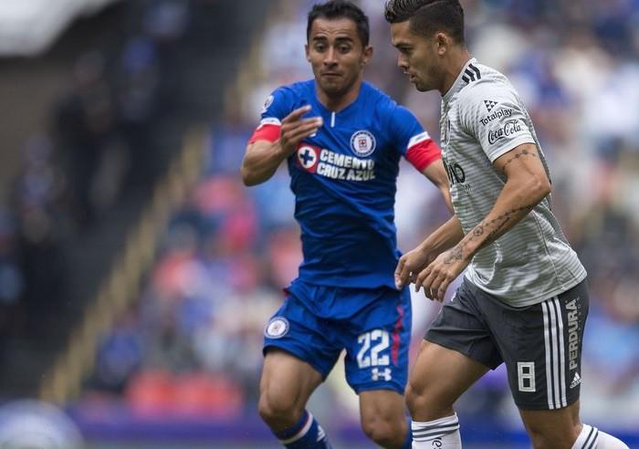Fútbol: Cruz Azul del gozo al sufrimiento por empatar con Atlas en Copa
