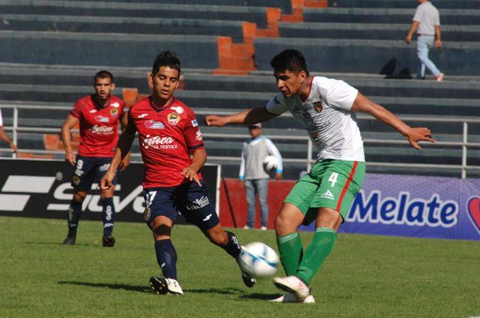 Futbol, Liga Premier: Tlaxcala Inicia con el pie derecho