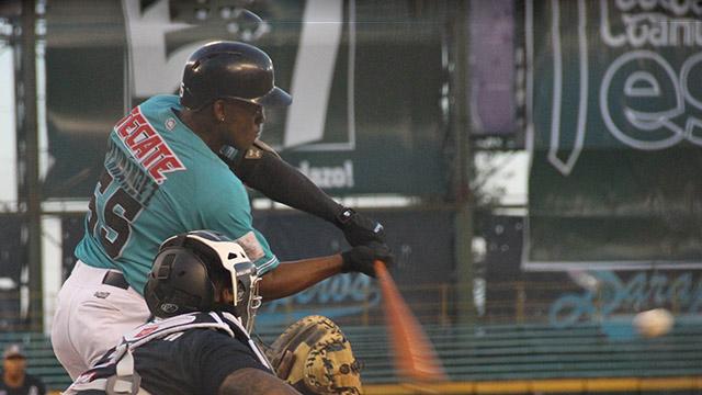 Beisbol, LMB: Saraperos frenó el vuelo de Tecolotes