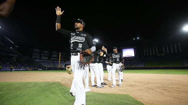 Beisbol, LMB: Con rally letal, Sultanes le ganó la serie a Aguascalientes