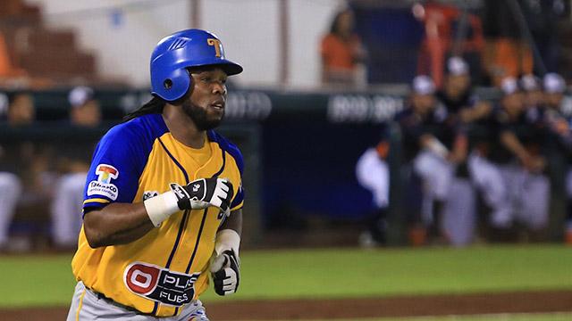 Beisbol, LMB: Olmecas pegó primero y en extra innings se llevó el primero en Cancún