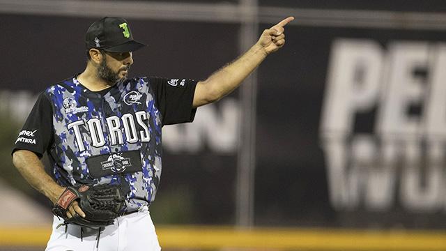 Beisbol, LMB: Toros completó la barrida sobre Saraperos