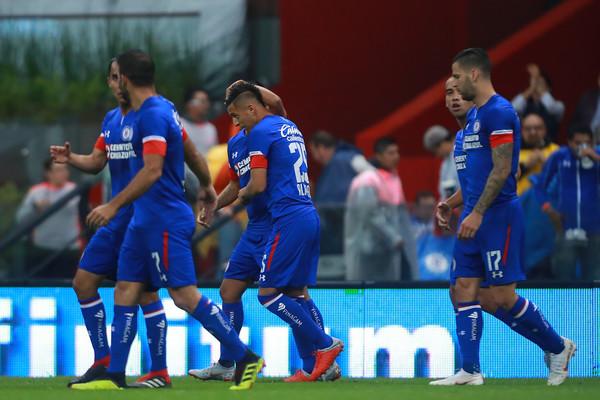 Fútbol: Cruz Azul pierde a un nuevo futbolista por el resto del torneo