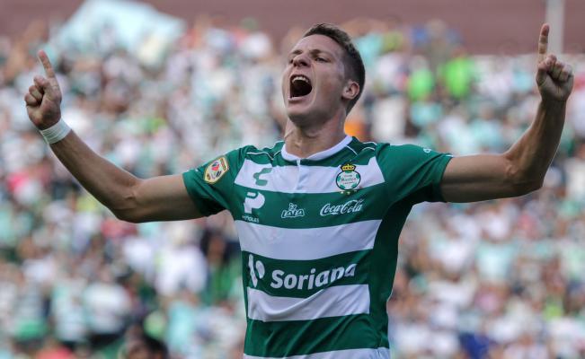 Fútbol: Santos liga su segunda victoria del Apertura 2018