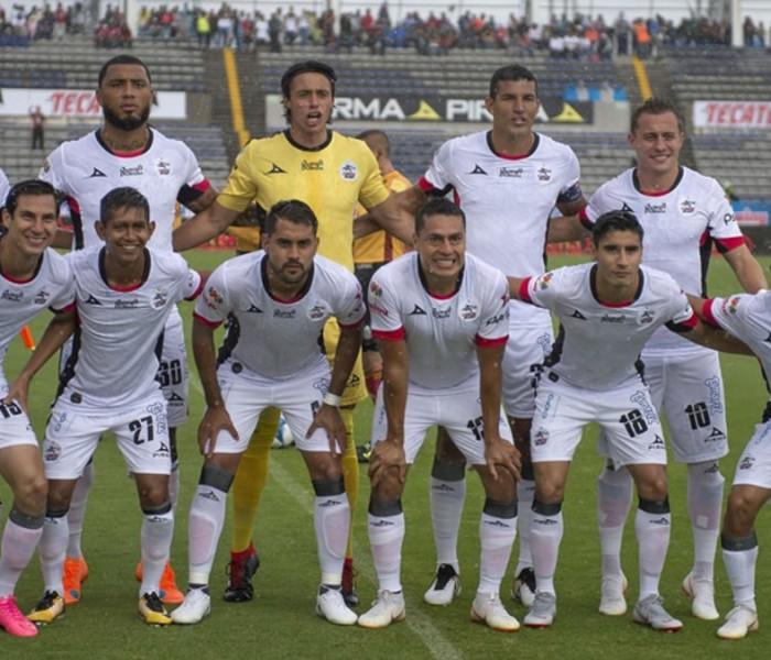 Fútbol: Toño Rodríguez mantuvo el empate entre Lobos y Atlas