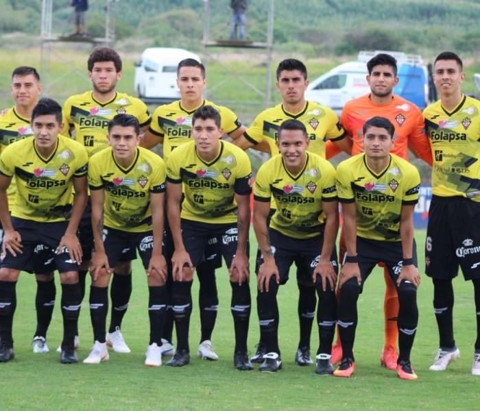 Liga Premier: Tropieza Real Zamora en su debut