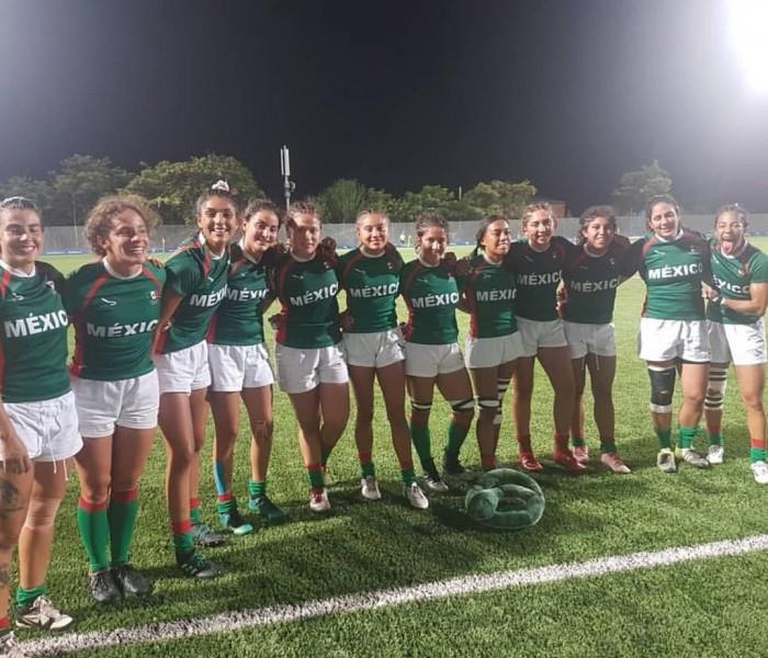 JCC, Atletismo: México consigue bronce
