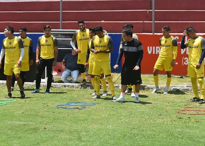 Futbol, Liga Premier: Real Zamora cierra su preparación