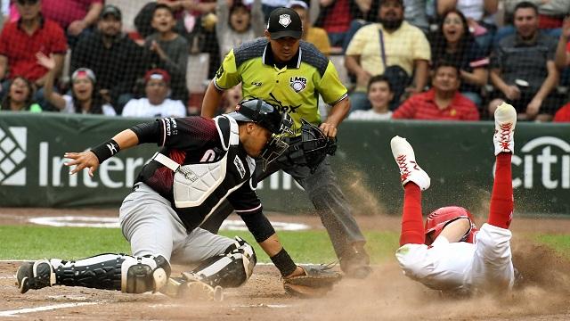 Beisbol, LMB: Los Diablos Rojos regresan a casa obligados a ganar