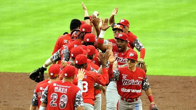 Beisbol, LMB: Diablos Rojos se impone a Pericos y logra su pase a la Final del Sur