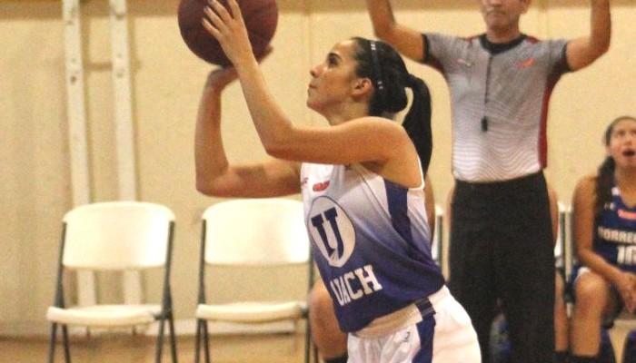 ABE, Baloncesto: UACH gana de manera dramática al TEC CEM