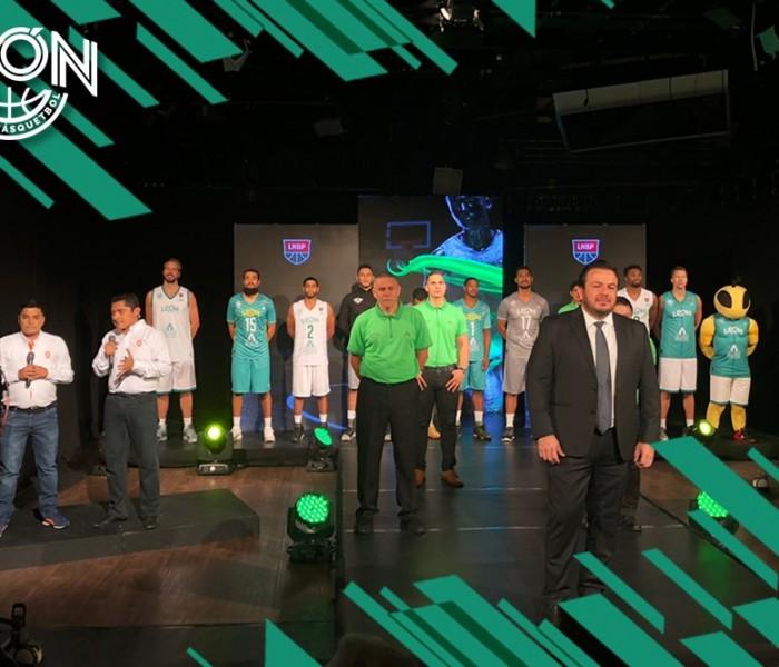 LNBP, Baloncesto: Conoce los nuevos uniformes de las Abejas