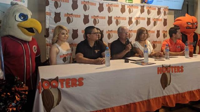Beisbol, LMP: Realiza Águilas de Mexicali alianza con la Secretaría de Turismo