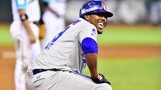 Beisbol, LMB: Acereros nombró a Francisco Peguero su Retorno del Año