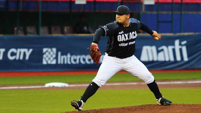 Beisbol, LMB: Guerreros gana y está a un juego de la Final de la Zona Sur